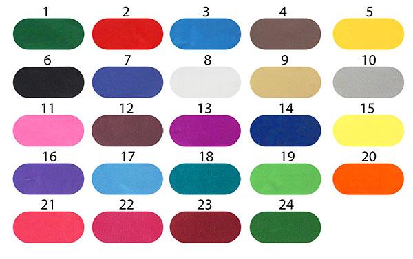 สีอาจมีความผิดเพี้ยน 25-30% (เนื่องจากเป็นภาพถ่ายจากกล้องและอยู่บนจอคอมพิวเตอร์)
