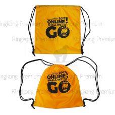 ถุงผ้าหูรูด online events (1)
